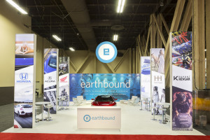 Trade Show Booth Lounge : What makes a trade show booth effective examples from some of our
