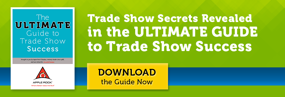 The Ultimate Guide to Trade Show Success