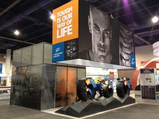 Trade Show Booth Examples : What makes a trade show booth effective examples from