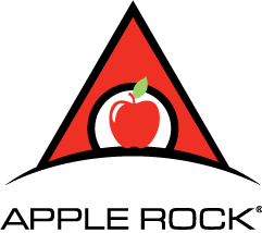 Apple Rock logo