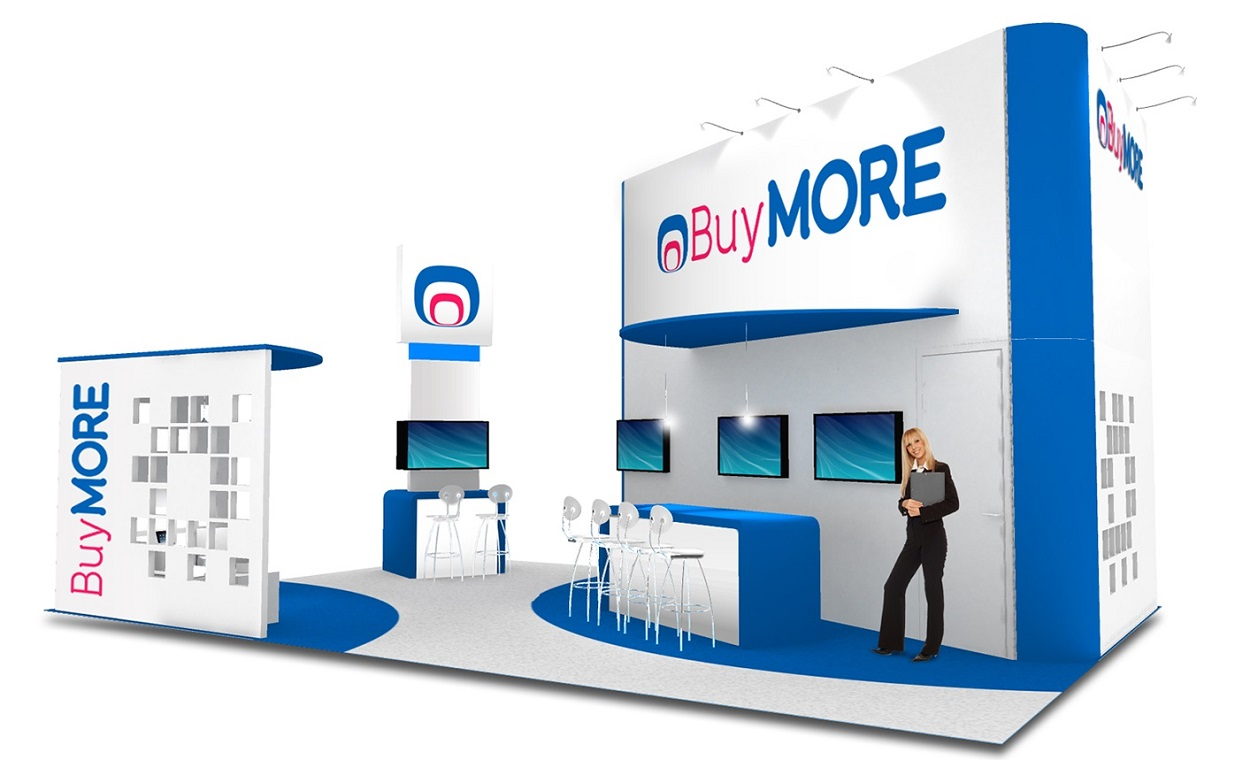 Image result for trade show booths