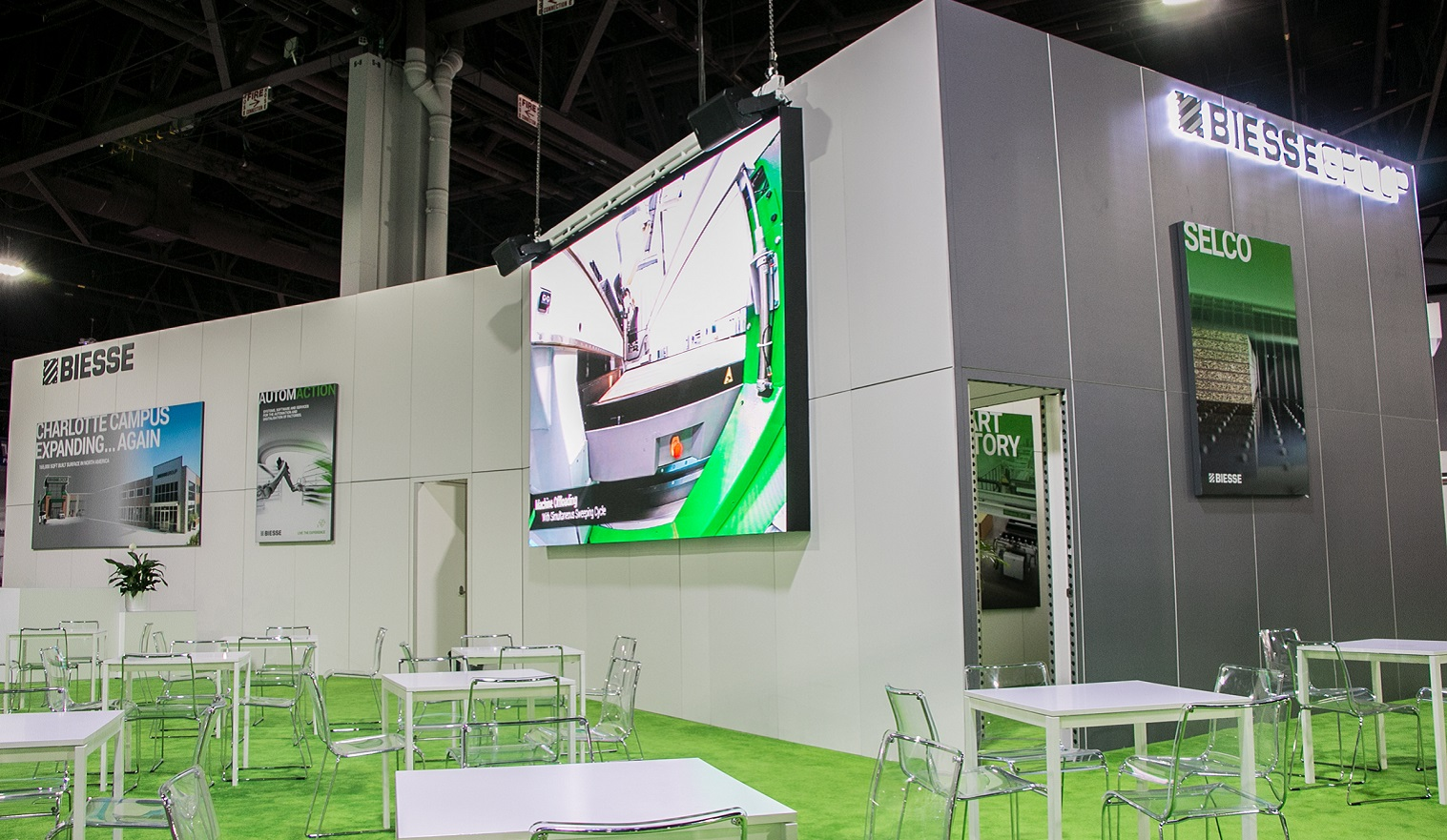 Trade Show Displays Exhibits And Trade Show Booth Design