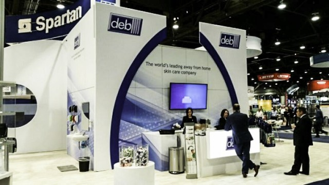 Modern Exhibition Stand Quotes : Trade show displays exhibits and trade show booth design by apple rock