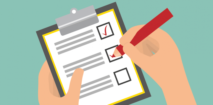 checklist for trade shows event planning the right way