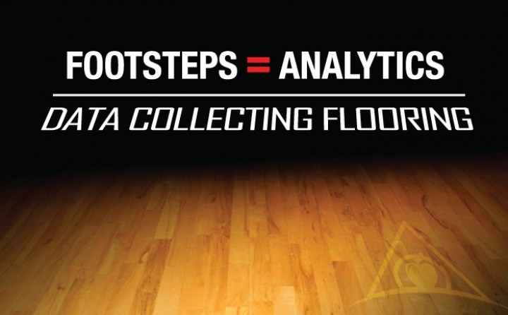 Data Collection Flooring from Apple Rock