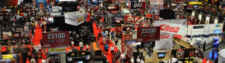 Performance Racing Industry PRI Show
