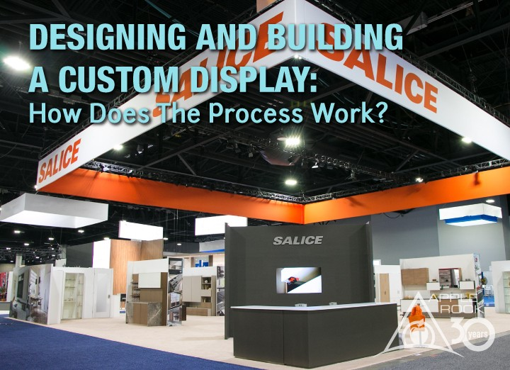 Trade Show Booth Creation Process Blog