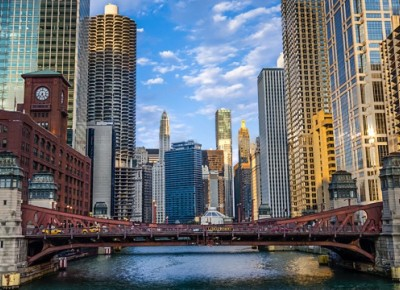 Pack Expo 2016 Chicago Photo