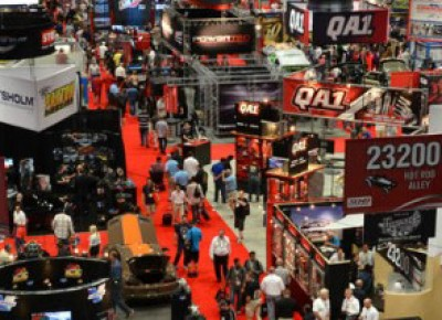 Performance Racing Industry PRI Show