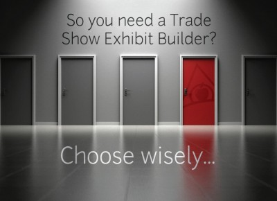 Choosing the best exhibit house