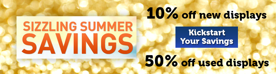 Summer Savings from Apple Rock